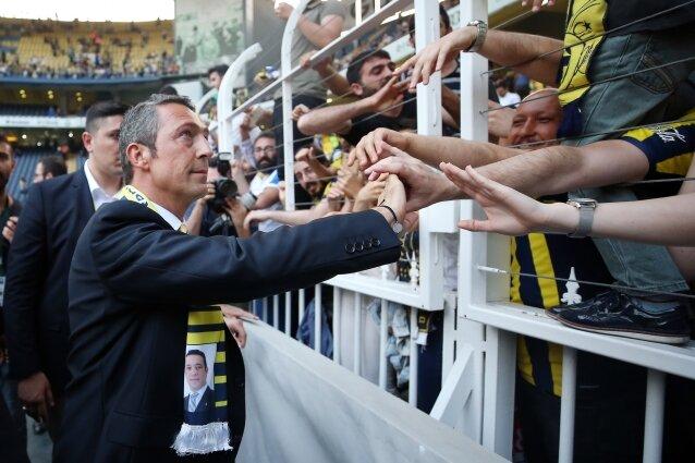 Fenerbahçe taraftarının, Ali Koç'tan acilen beklediği 10 aksiyon!