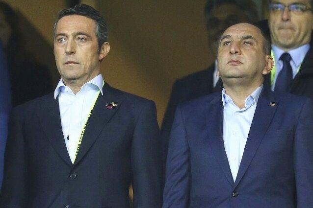 Sil baştan Fenerbahçe için düğmeye basıldı