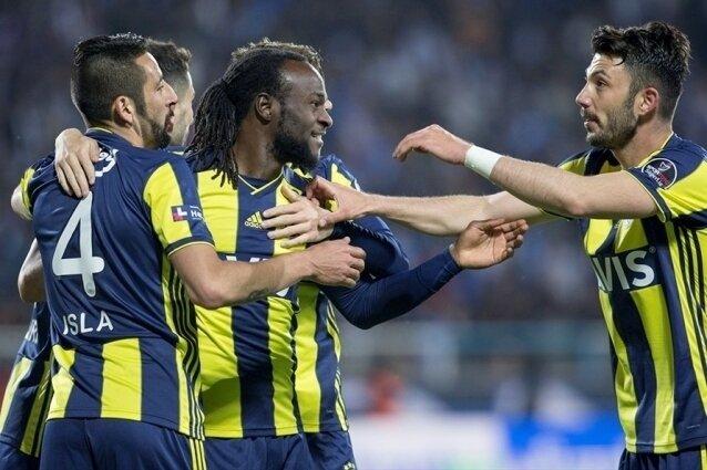 Yanal'ın Antalyaspor 11'i!