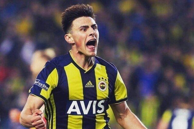 Fenerbahçe ile Atletico arasında transfer satrancı