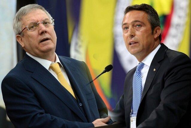 Şansal Büyüka'dan Fenerbahçe ve Ali Koç yorumu...