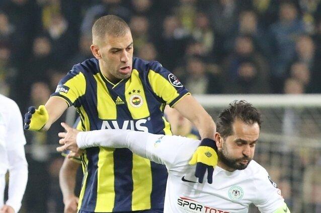 Tümer Metin'den Fenerbahçe - Konyaspor maç yorumu!